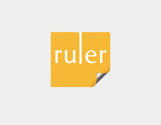 Ruler Introductie FD